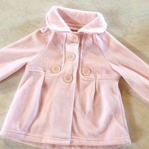 Mango Size 2 pink jacket